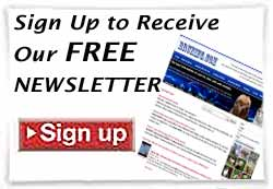 Sing up Today for the Bruning.com Newsletter!
